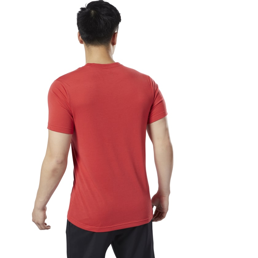 Reebok-Men-039-s-Training-Speedwick-Tee thumbnail 35
