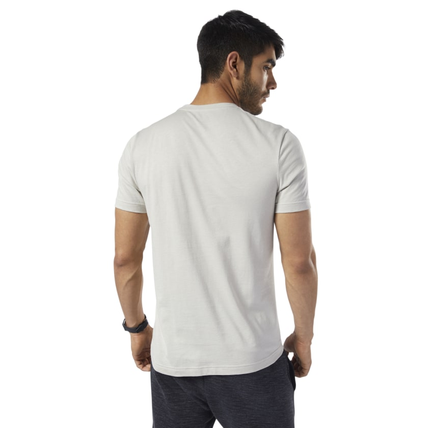 Reebok-Men-039-s-Graphic-Series-Foundation-Tee miniature 25