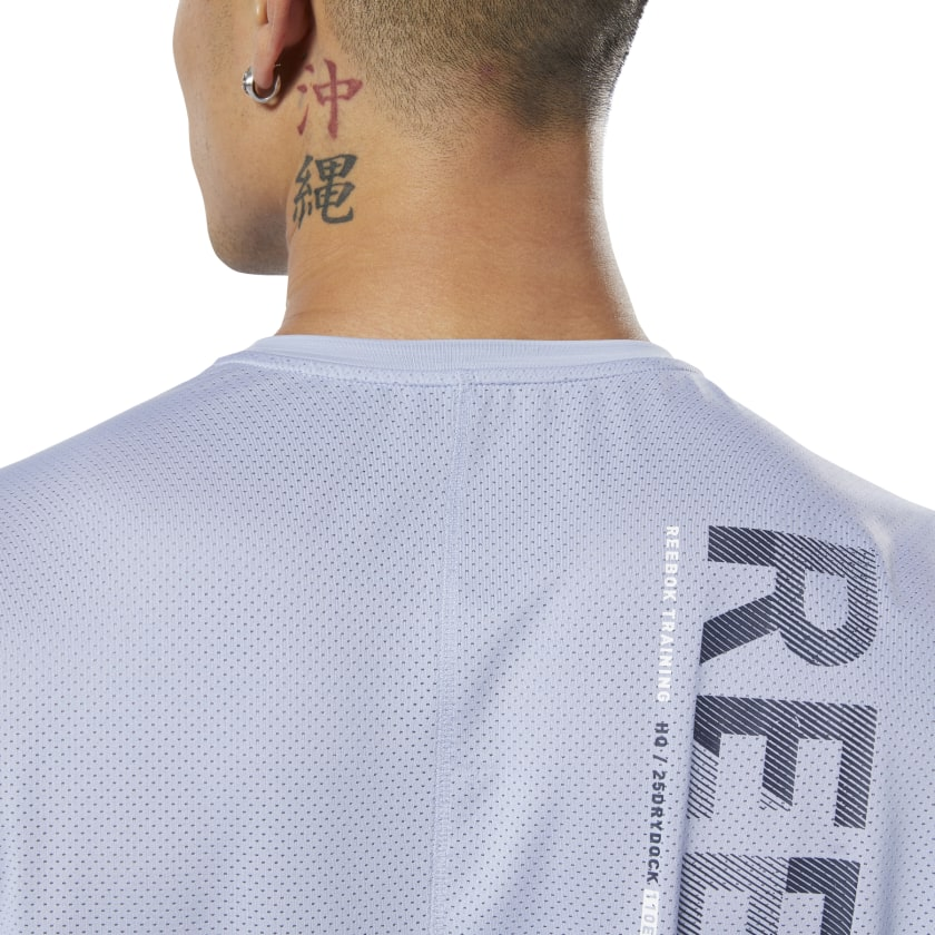 Reebok-Men-039-s-One-Series-Training-ACTIVCHILL-Move-Tee thumbnail 15