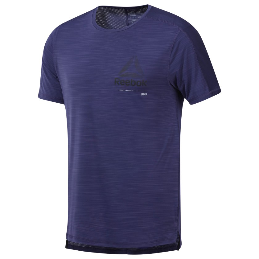 Reebok-Men-039-s-One-Series-Training-ACTIVCHILL-Move-Tee thumbnail 41