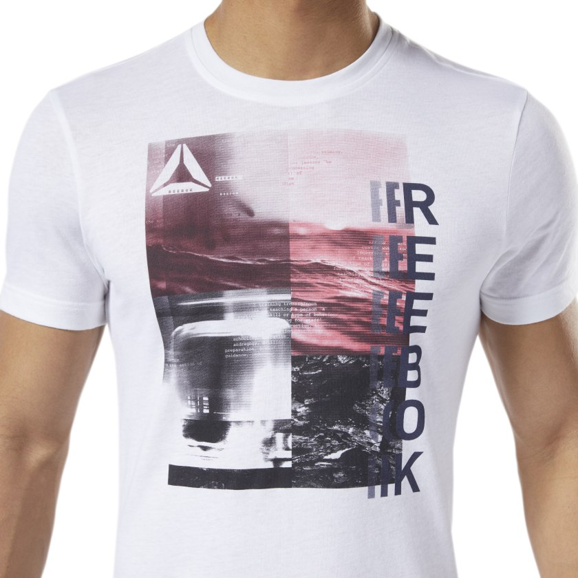 Reebok-Men-039-s-Graphic-Series-One-Series-Training-Photo-Print-Tee thumbnail 14