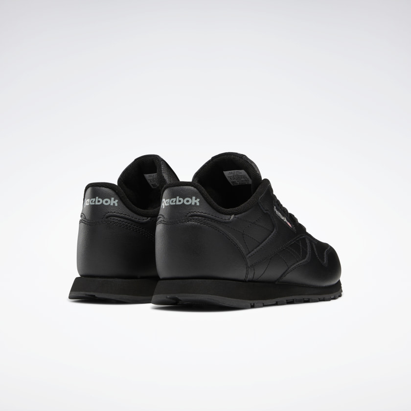 Reebok-Kids-039-Classic-Leather-Shoes-Grade-School thumbnail 14