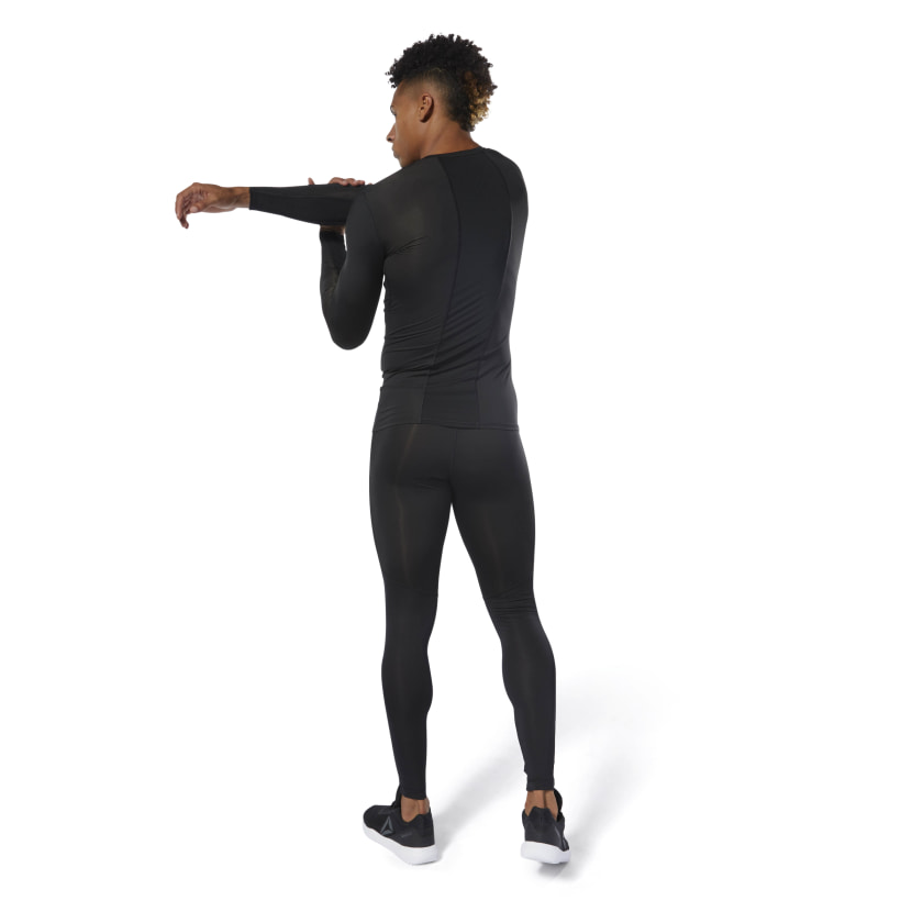 Training Compression Tights