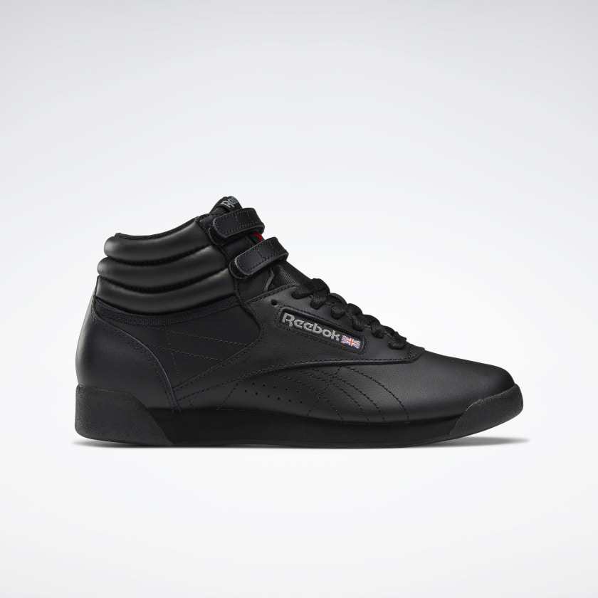 Reebok-Freestyle-Hi-Women-039-s-Shoes thumbnail 18