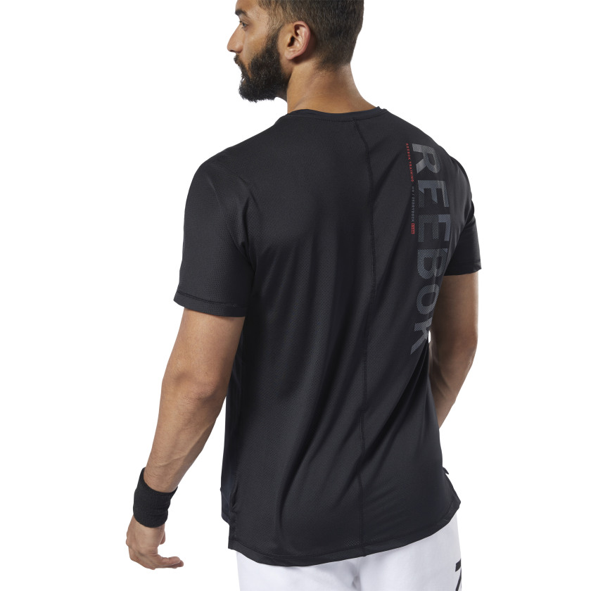 Reebok-Men-039-s-One-Series-Training-ACTIVCHILL-Move-Tee thumbnail 25