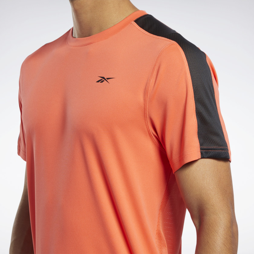 Reebok-Men-039-s-Workout-Ready-Tech-Tee thumbnail 14