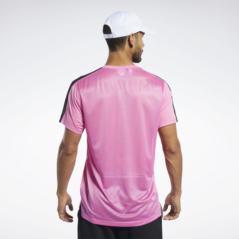 Reebok-Men-039-s-Workout-Ready-Tech-Tee thumbnail 59