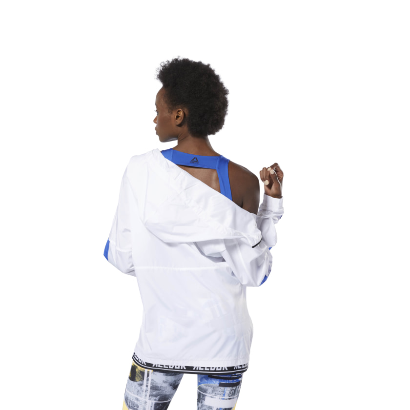 WOR Meet You There Woven Jacket