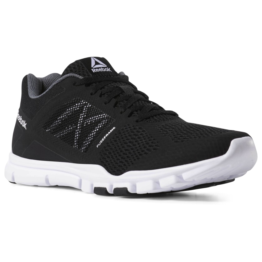 Reebok-Yourflex-Trainette-11-Men-039-s-Training-Shoes thumbnail 13