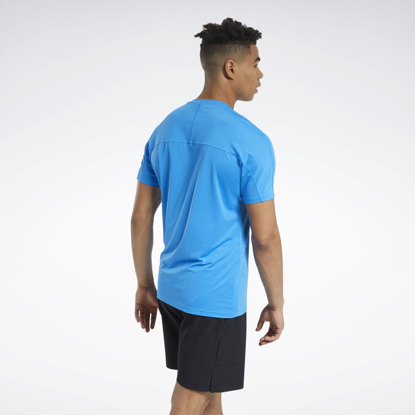 Reebok-Men-039-s-ACTIVCHILL-Move-Tee thumbnail 45