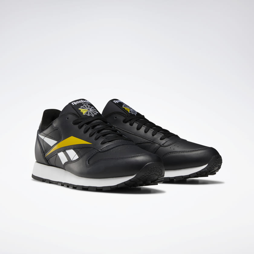 Reebok-Men-039-s-Classic-Leather-Vector-Men-039-s-Shoes-Shoes thumbnail 15