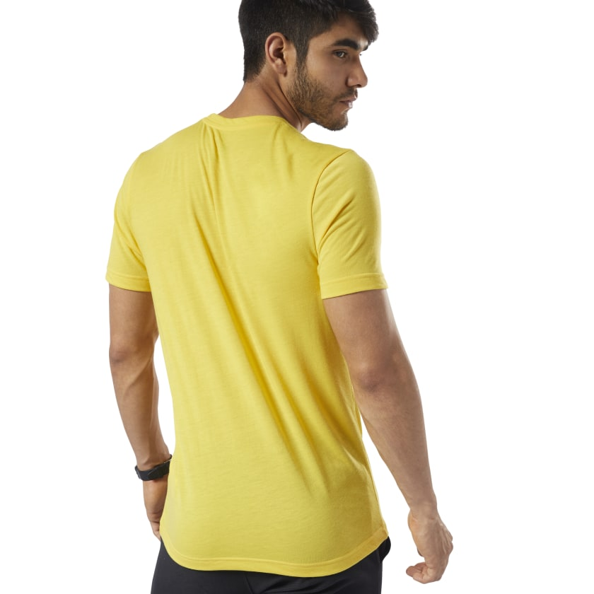 Reebok-Men-039-s-Training-Speedwick-Tee thumbnail 27