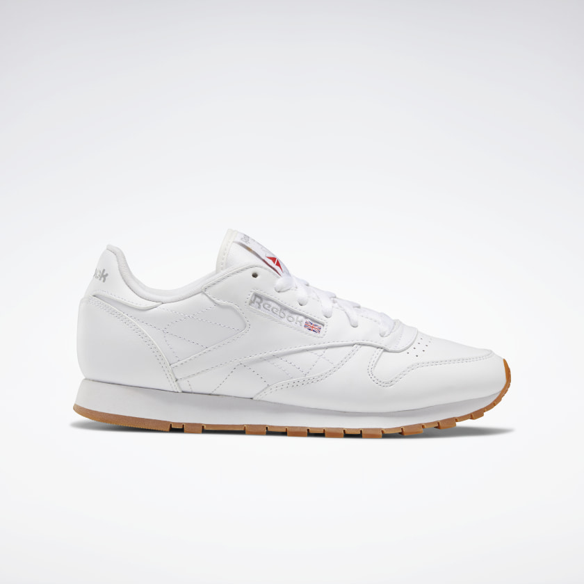 Reebok-Classic-Leather-Women-039-s-Shoes thumbnail 12