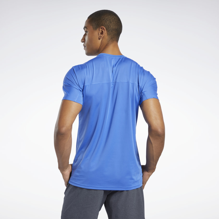 Reebok-Men-039-s-ACTIVCHILL-Move-Tee thumbnail 14