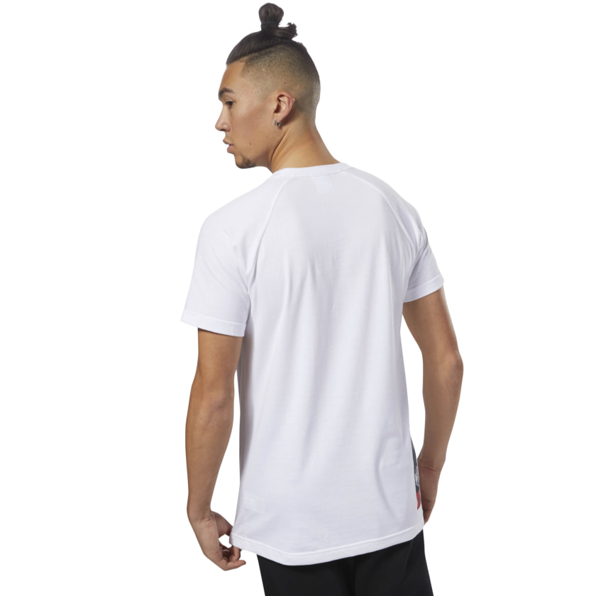Classics Short Sleeve Longer Tee