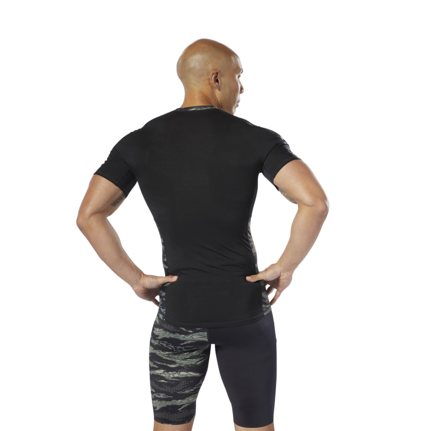 Reebok CrossFit® Compression T-Shirt