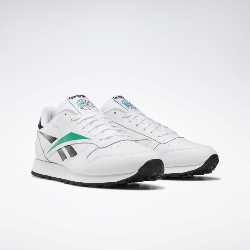 Reebok-Men-039-s-Classic-Leather-Vector-Men-039-s-Shoes-Shoes thumbnail 23