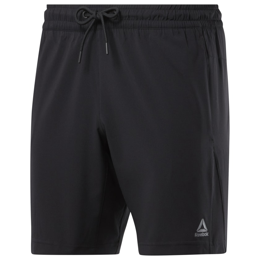Reebok-Men-039-s-Workout-Ready-Shorts thumbnail 6