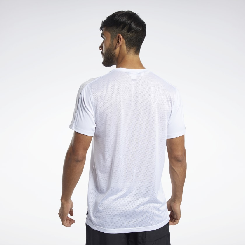 Reebok-Men-039-s-Workout-Ready-Tech-Tee thumbnail 35