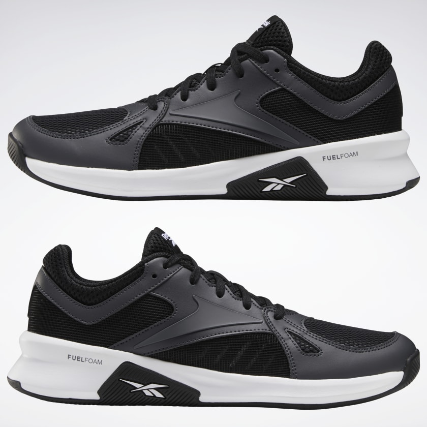 Reebok-Advanced-Trainer-Men-039-s-Shoes thumbnail 22