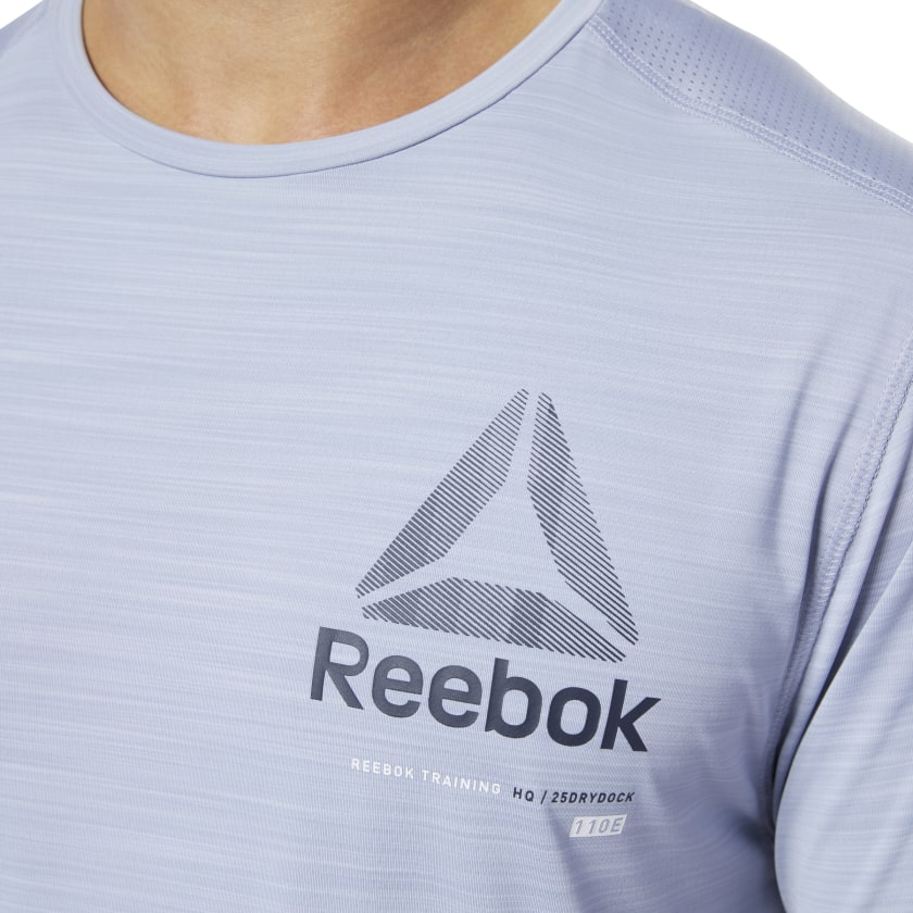 Reebok-Men-039-s-One-Series-Training-ACTIVCHILL-Move-Tee thumbnail 17