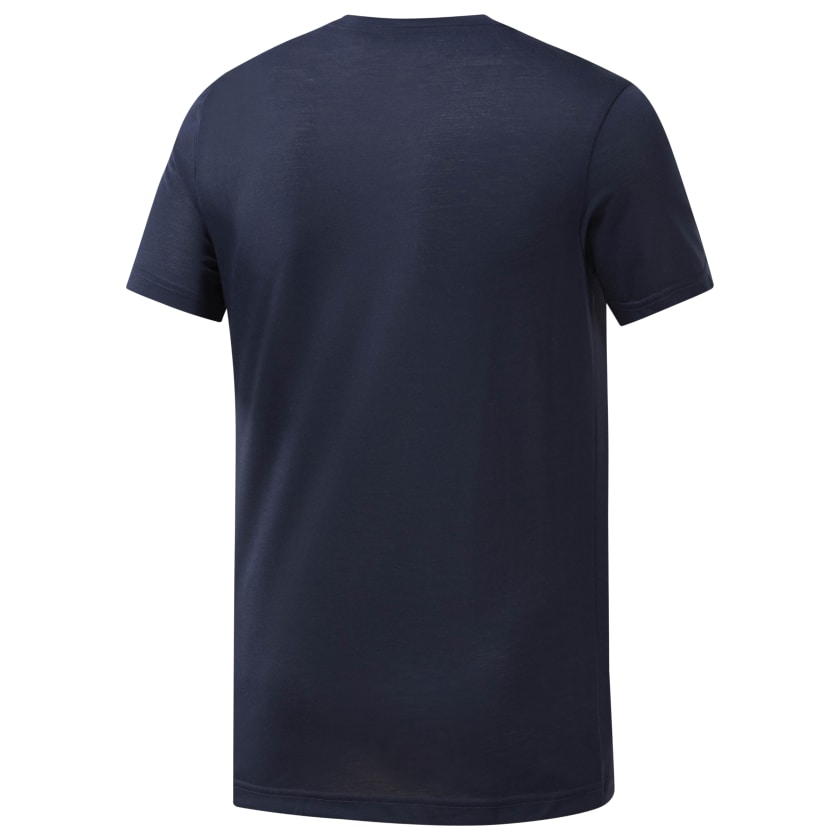 Reebok-Men-039-s-Training-Speedwick-Tee thumbnail 48