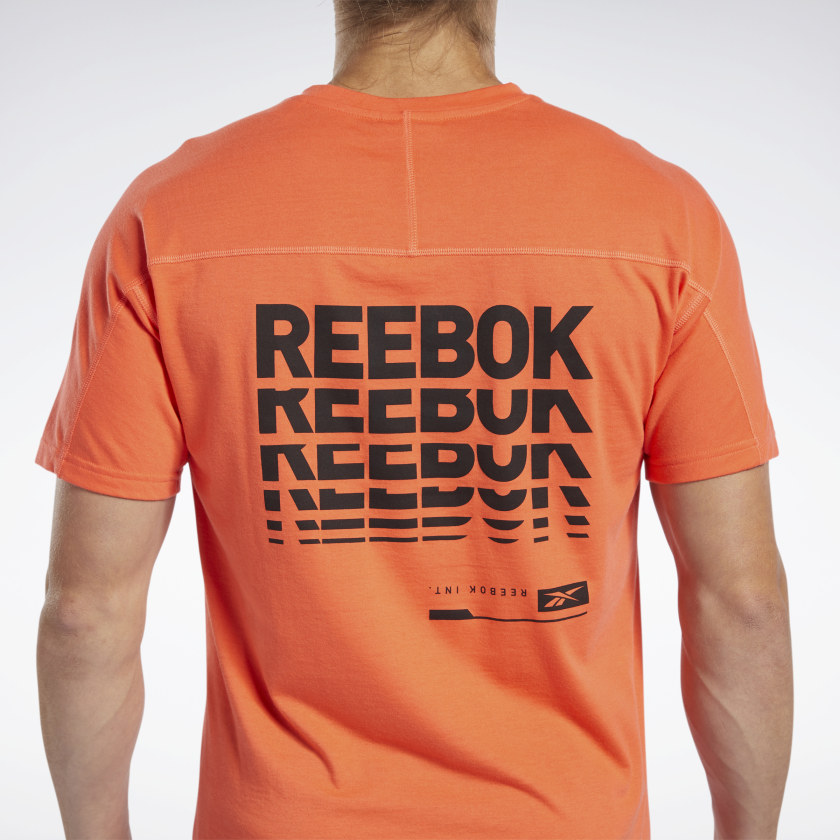 Reebok-Men-039-s-Speedwick-Move-Tee thumbnail 20