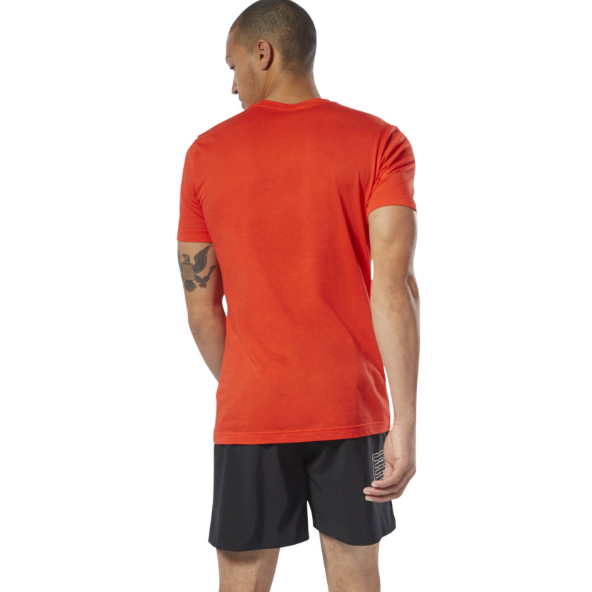 Reebok Science CrossFit® Tee