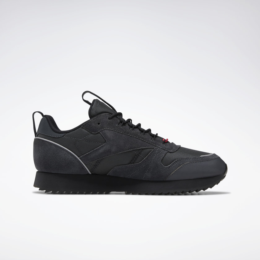 Reebok-Men-039-s-Classic-Leather-Ripple-Trail-Shoes-Shoes thumbnail 33