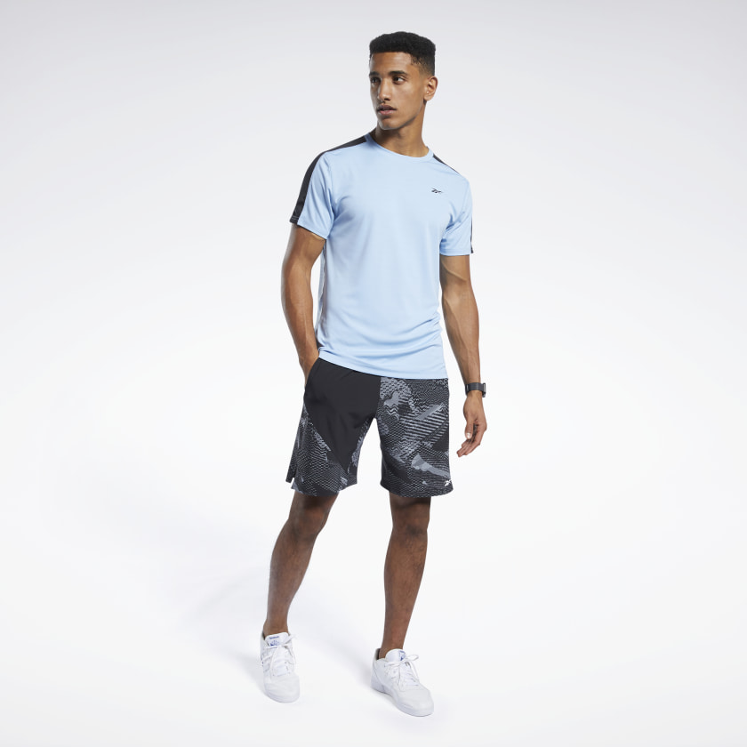 Reebok-Men-039-s-Workout-Ready-Tech-Tee thumbnail 42