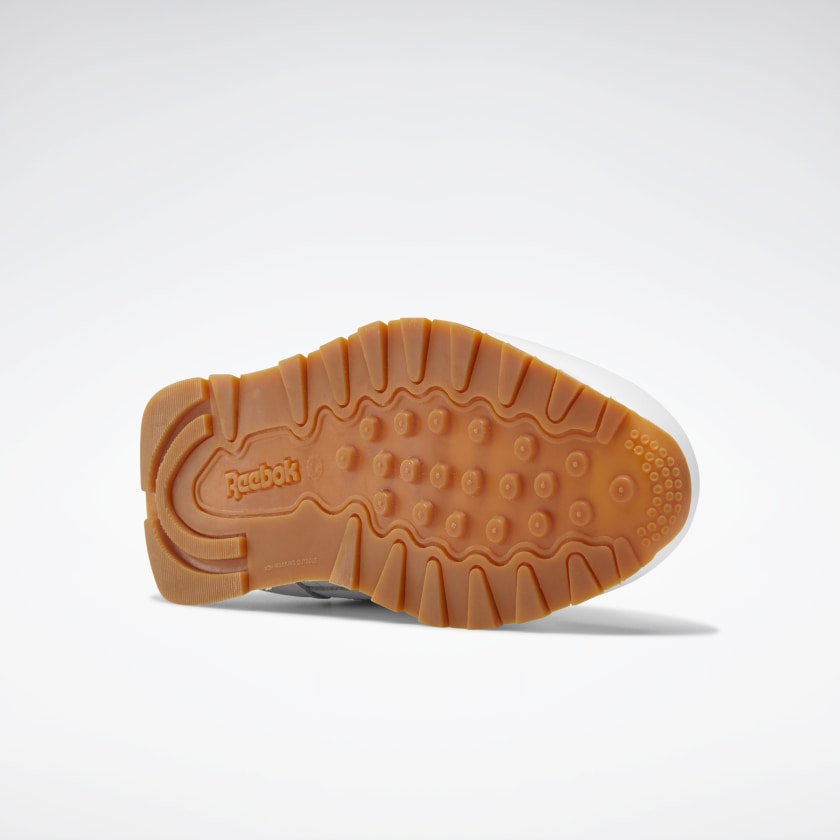 Reebok-Kids-039-Classic-Leather-Shoes-Grade-School thumbnail 42