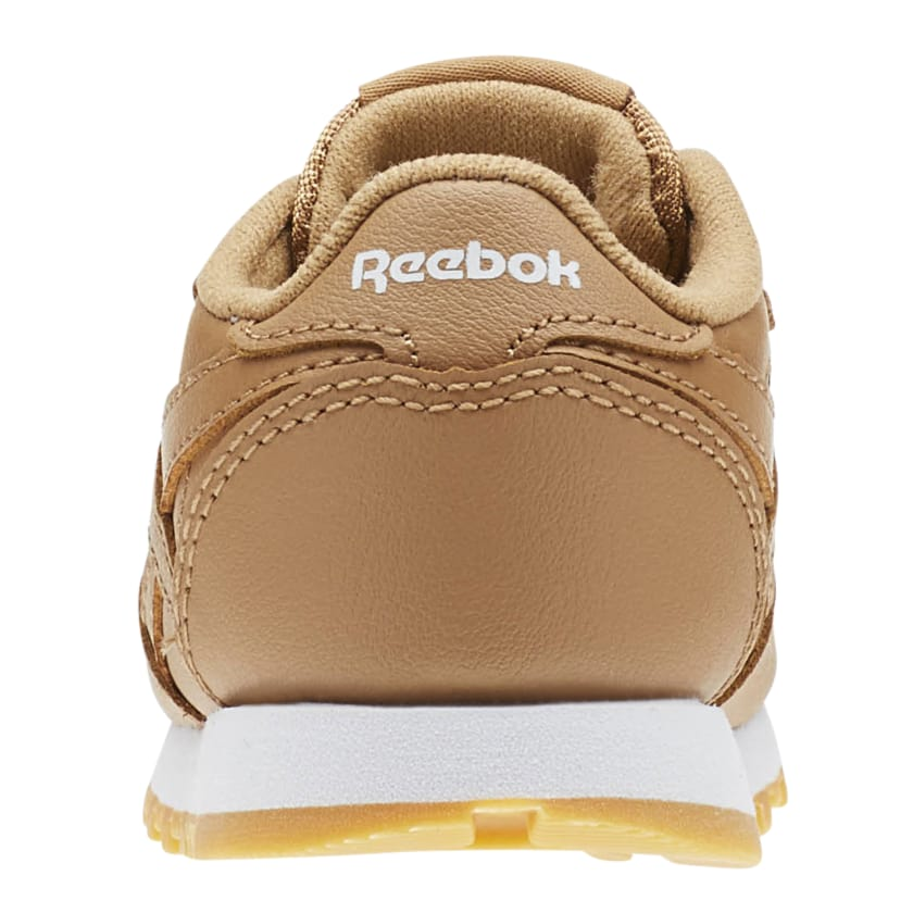 Classic Leather - Toddler