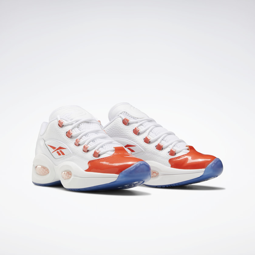 Reebok-Question-Low-Men-039-s-Basketball-Shoes thumbnail 14