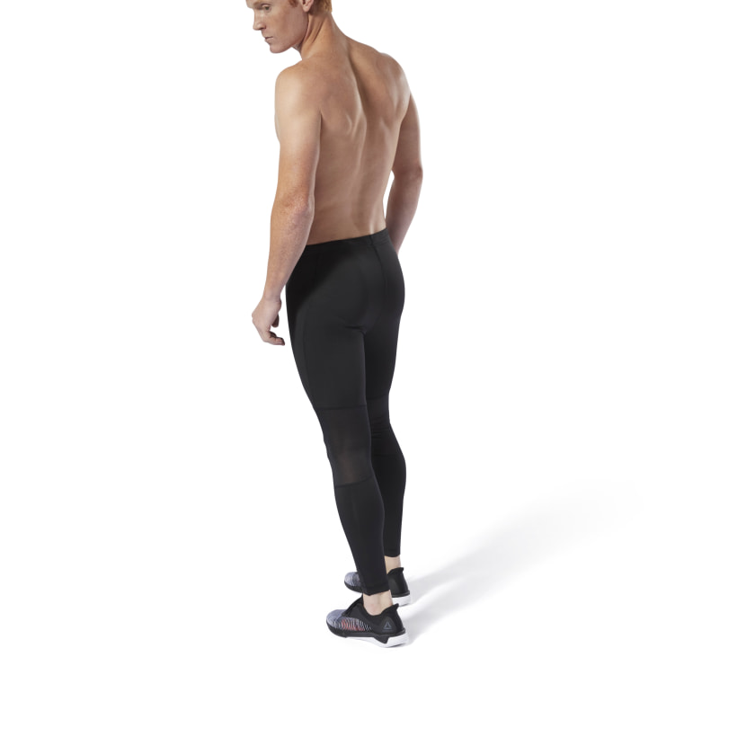 Run Essentials Speedwick Tights