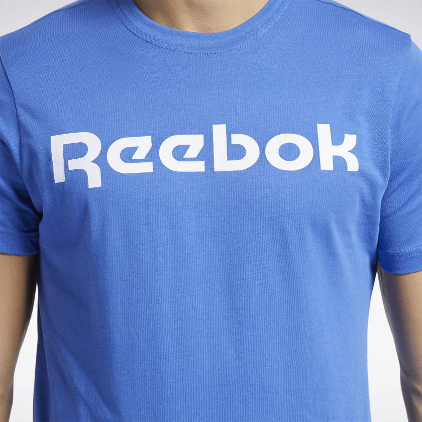 Reebok-Men-039-s-Graphic-Series-Linear-Logo-Tee thumbnail 14