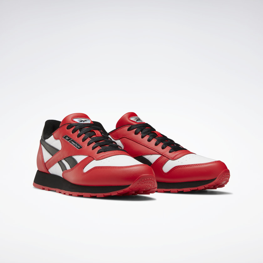 Reebok-Men-039-s-Classic-Leather-Shoes thumbnail 17