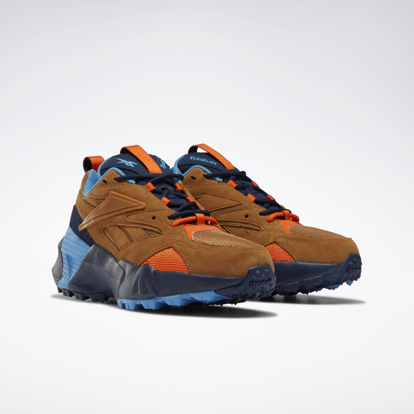 Reebok-Aztrek-Double-Mix-Trail-Women-039-s-Shoes thumbnail 21