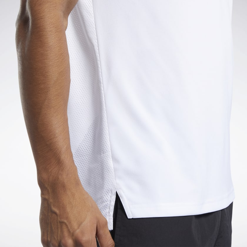 Reebok-Men-039-s-Workout-Ready-Tech-Tee thumbnail 36