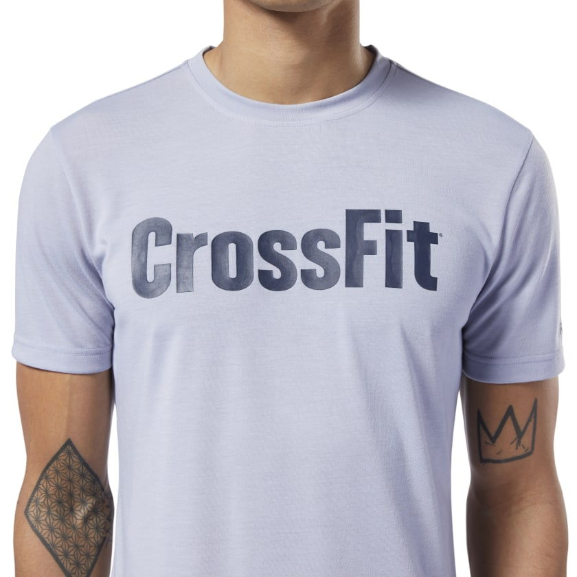 Reebok-Men-039-s-CrossFit-Speedwick-F-E-F-Graphic-T-Shirt thumbnail 57