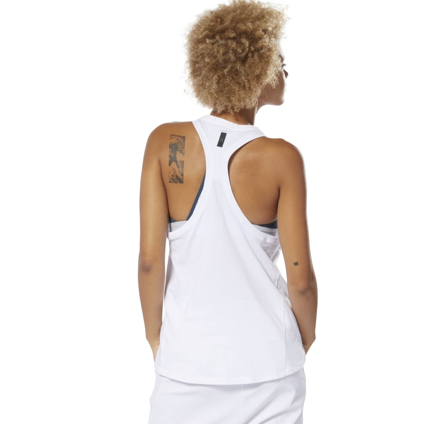 Training Supply Racer Tank Top
