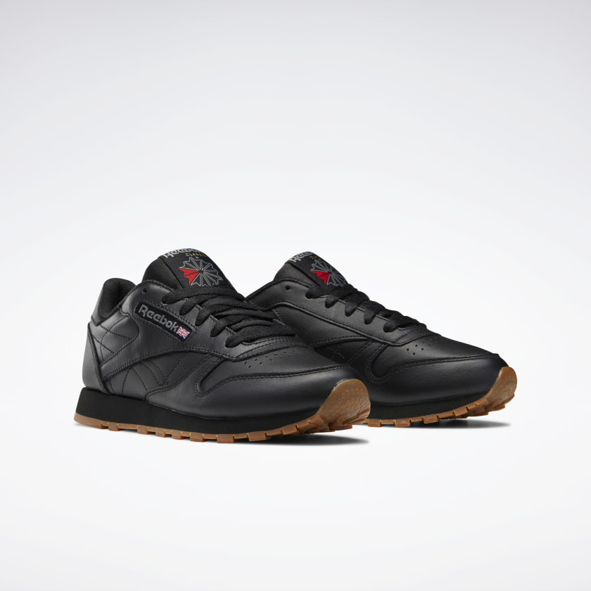 Reebok-Classic-Leather-Women-039-s-Shoes thumbnail 23