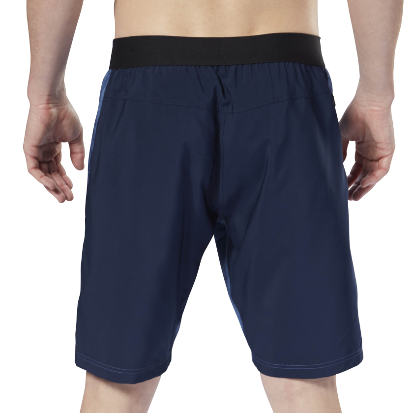 Workout Ready Graphic Board Short