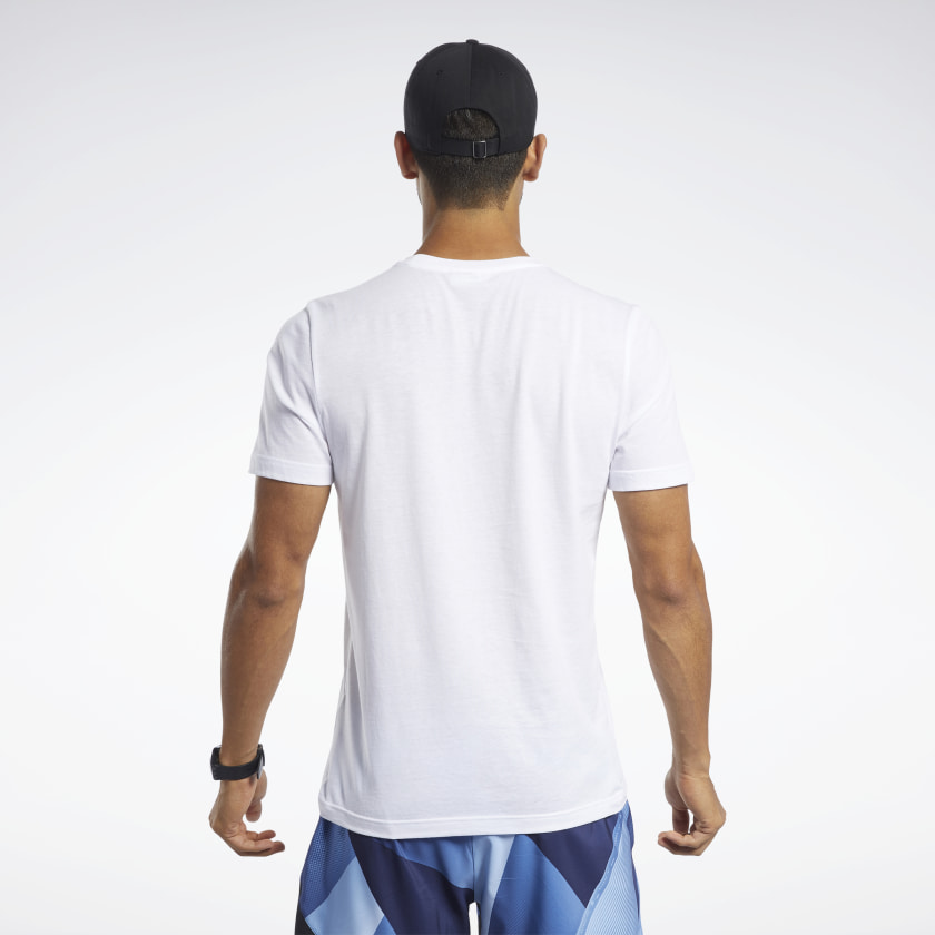 Reebok-Men-039-s-Graphic-Tee thumbnail 24