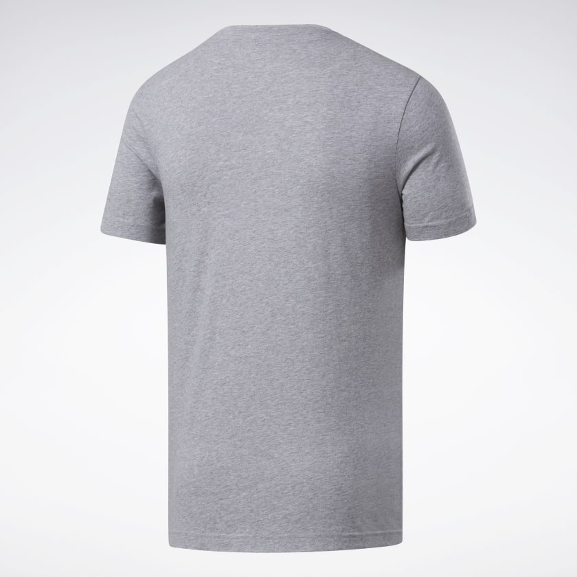 Reebok-Men-039-s-Graphic-Series-Stacked-Tee thumbnail 78