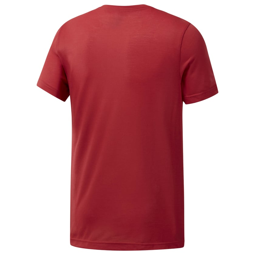 Reebok-Men-039-s-Training-Speedwick-Tee thumbnail 38