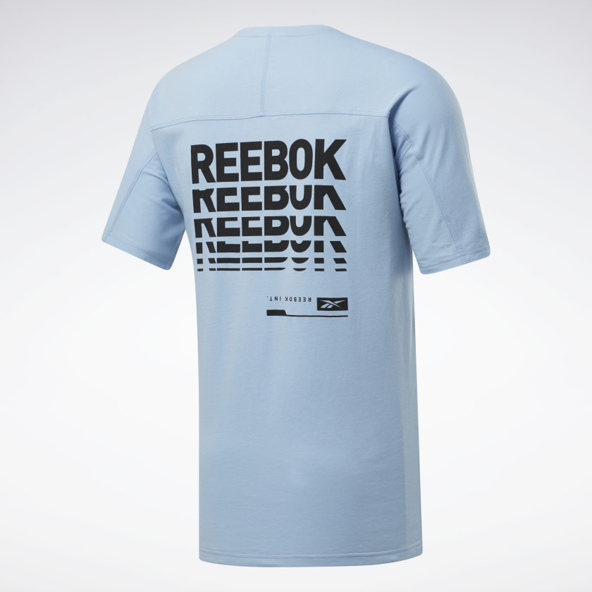 Reebok-Men-039-s-Speedwick-Move-Tee thumbnail 46