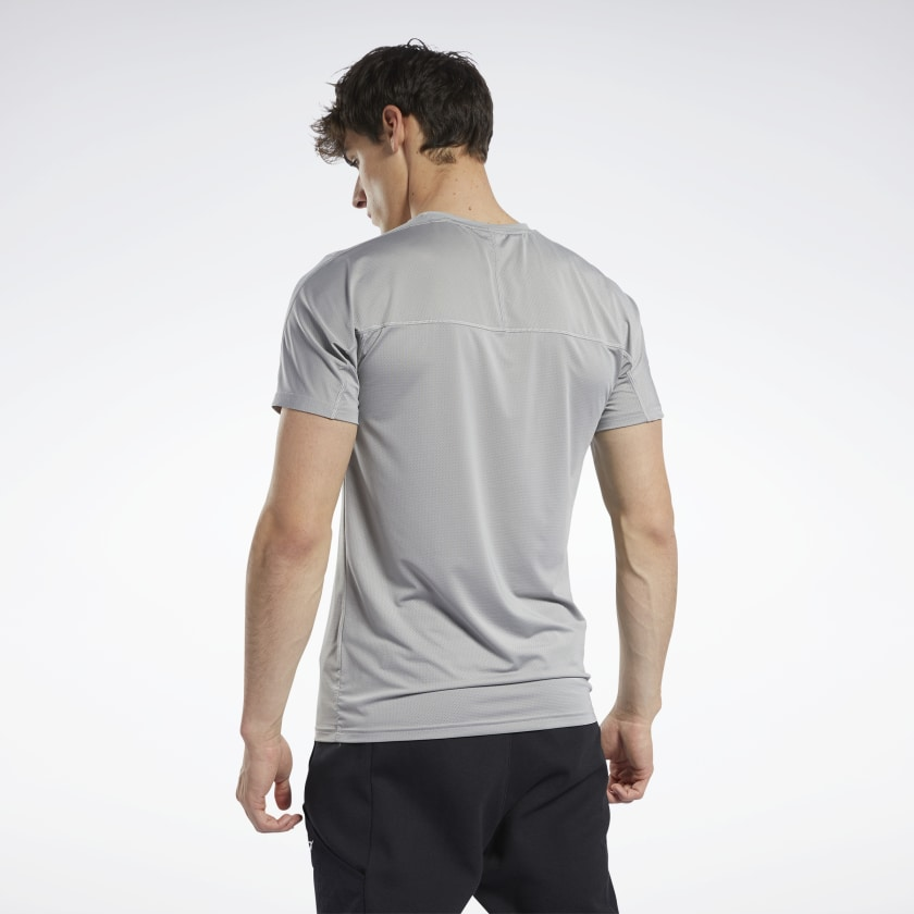 Reebok-Men-039-s-ACTIVCHILL-Move-Tee thumbnail 29