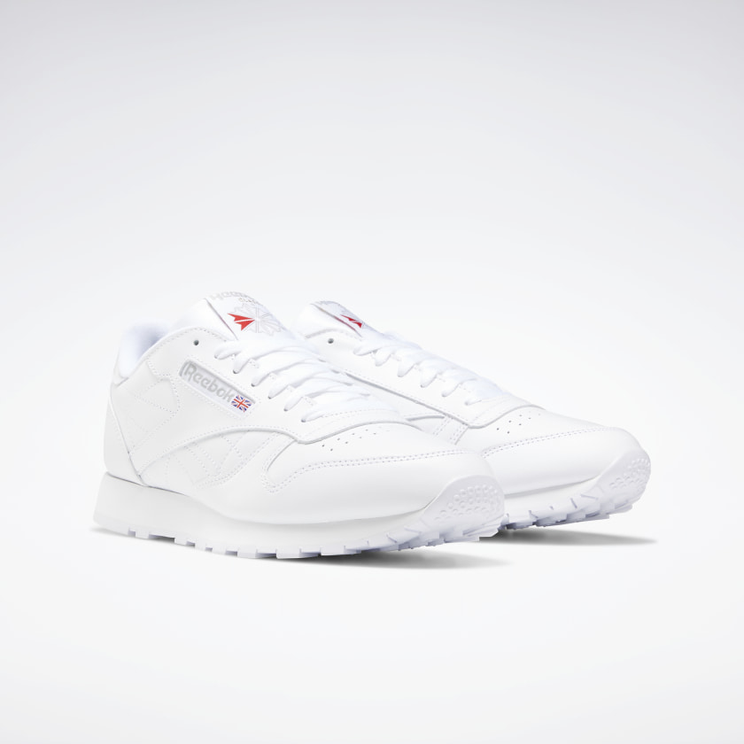 Reebok Classic Leather Men's Shoes for