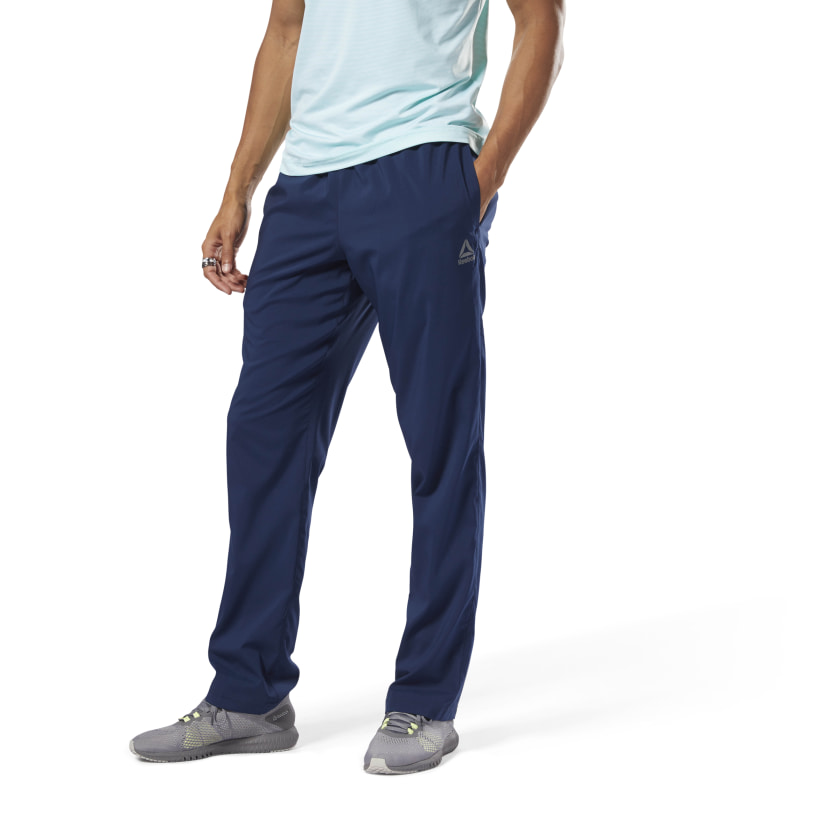 Reebok-Men-039-s-Training-Essentials-Woven-Pant thumbnail 23