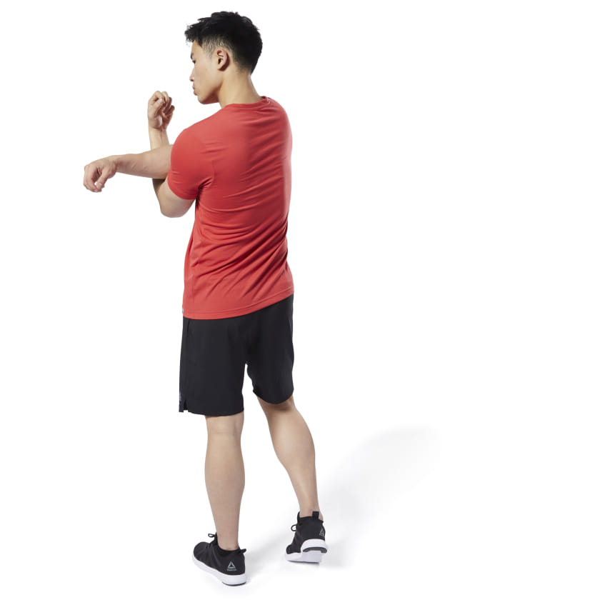 Reebok-Men-039-s-Training-Speedwick-Tee thumbnail 39